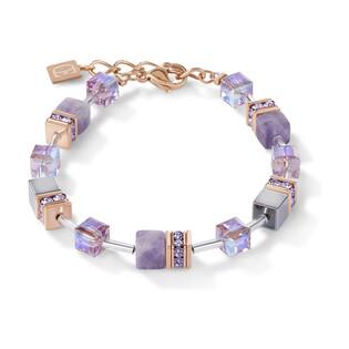Bransoleta Coeur de lion 0829 Lilac CT 4017-30-0829
