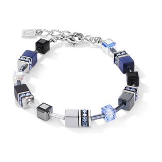 Bransoleta Coeur de lion 0700 Blue CT 5011-30-0700