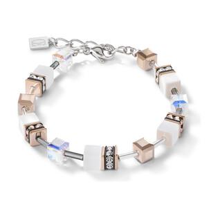 Bransoleta Coeur de lion 1400 White CT 4016-30-1400