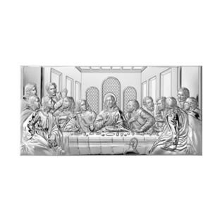 Art.Dekoracyjne obrazek Ostatnia Wieczerza WJ 81221 3XL