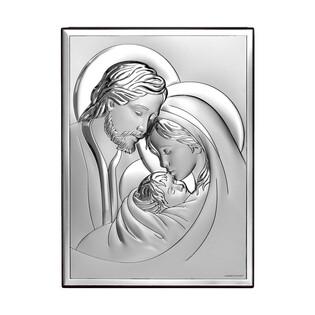 Art.Dekoracyjne obrazek św. Rodzina WJ 6665-3