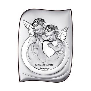 Art.Dekoracyjne Obrazek Anioł WJ 6519S-3