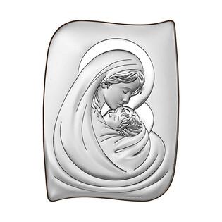Art.Dekoracyjne obrazek Matka Boska WJ 6467-3