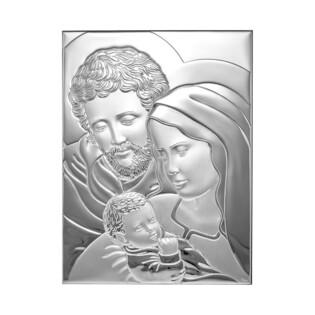 Art.Dekoracyjne Obrazek Św Rodzizna WJ 31171