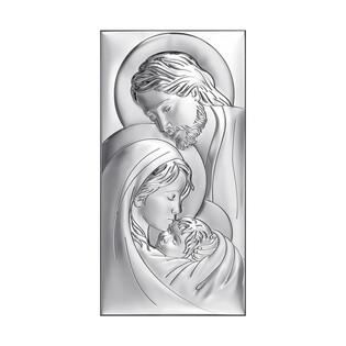 Art.Dekoracyjne Obrazek Św. Rodzina WJ 6380-2X