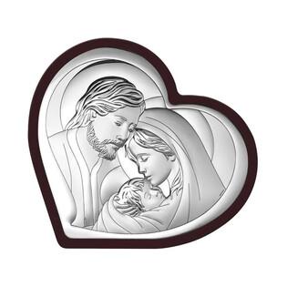 Art.Dekoracyjne obrazek Święta Rodzina WJ 6432-5WM