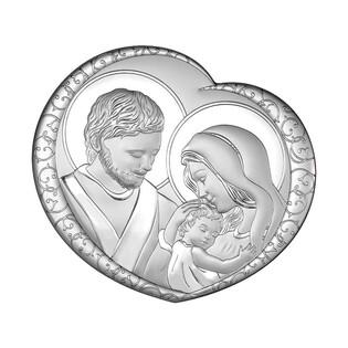 Art.Dekoracyjne obrazek św. Rodzina WJ 6562-3