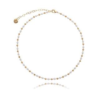 Naszyjnik z perłą OLIVIA A1 NOA0008