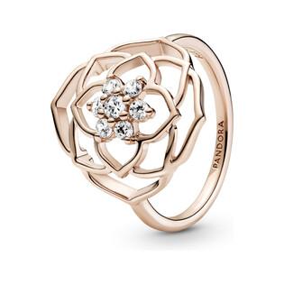 Pierścionek PANDORA ROSE PE 189412C01