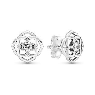 Kolczyki PANDORA PE 299371C01 próba 925