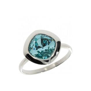 Pierścionek BRILAS ICE KP 05474 Turquoise próba 925