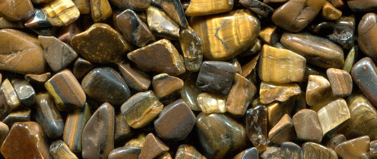 Tygrysie oko - Jubiler SEZAM - kamienie jubilerskie