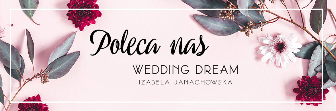 Wedding dream - Izabela Janachowska